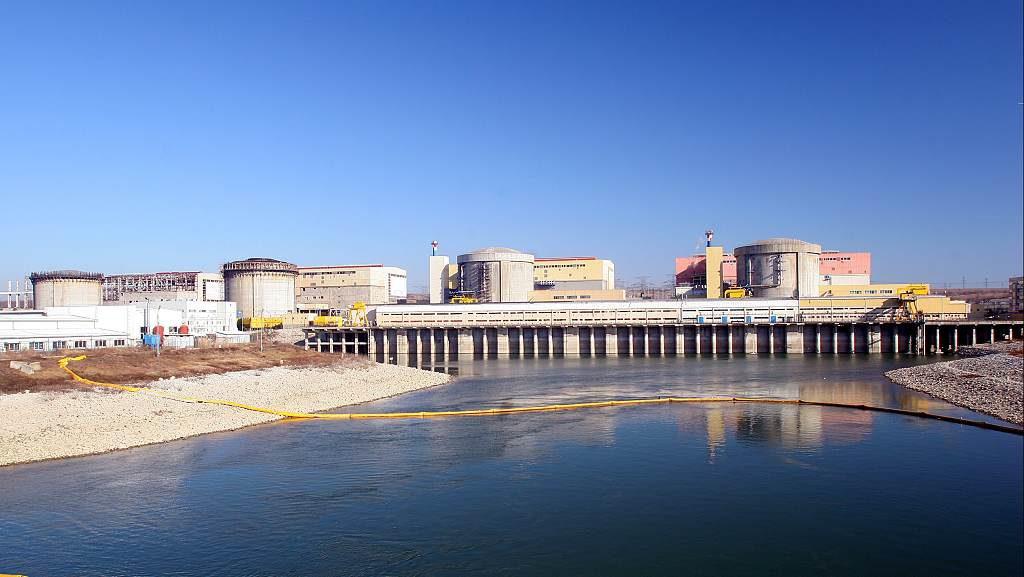 jaderná energie - Businessinfo: Rumunsko chce dokončit další dva bloky jaderné elektrárny Cernavoda - Nové bloky ve světě (CENTRALA CERNAVODA observatorulnational ro 1024) 1