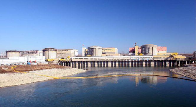 Businessinfo: Rumunsko chce dokončit další dva bloky jaderné elektrárny Cernavoda