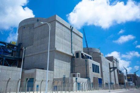 jaderná energie - Čína uvedla do provozu již 37. reaktor - Nové bloky ve světě (Fuqing 4 460 CNNC) 1