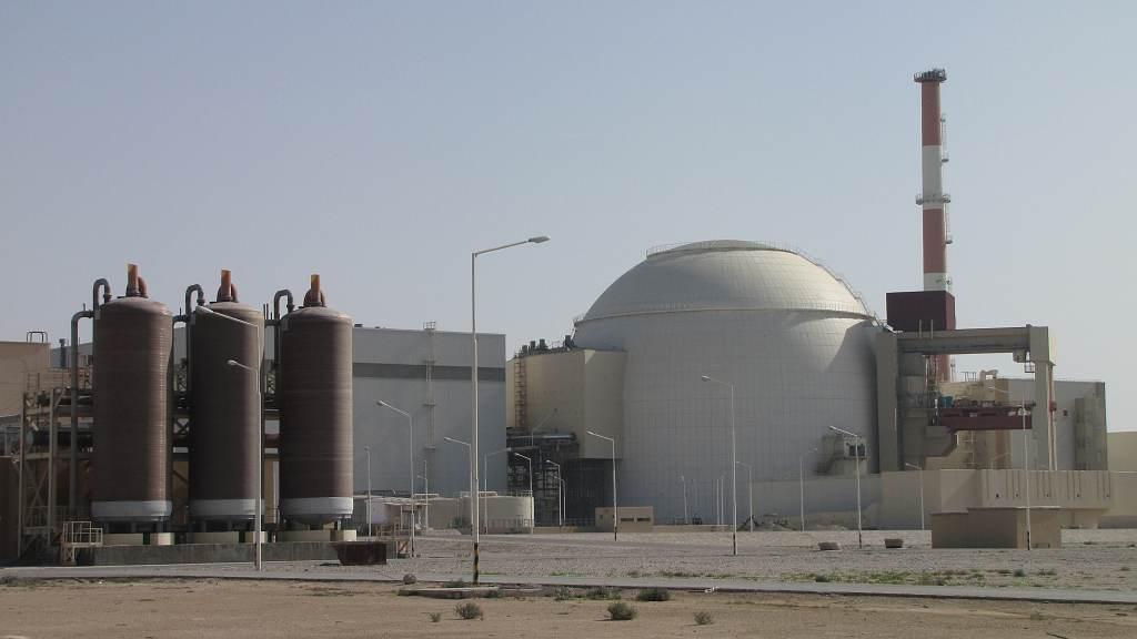 Deník: České firmy se dál nemohou podílet na dodávkách pro íránskou jadernou elektrárnu