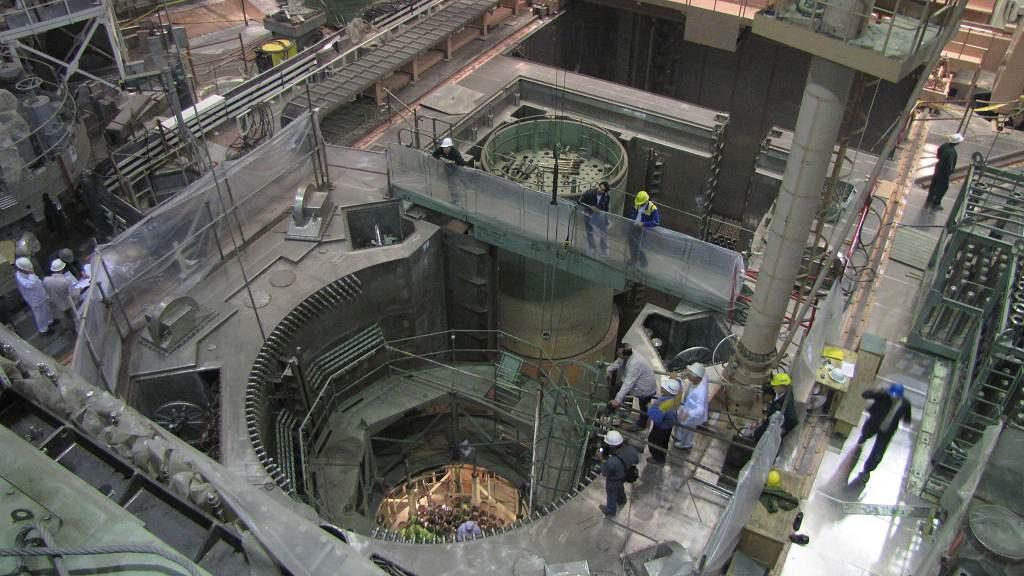 jaderná energie - HK ČR: Zákon o elektrárně Búšehr: Zatímco v EU podobné zákony zrušili a tamní firmy se ujímají o zakázky, české firmy stále nemůžou - V Česku (IMG 0058 24022010 1024) 1