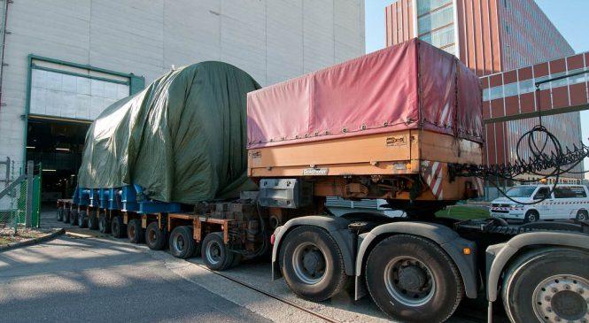 ČT: Třebíč se díky dostavbě Dukovan možná dočká obchvatu dřív než čekala