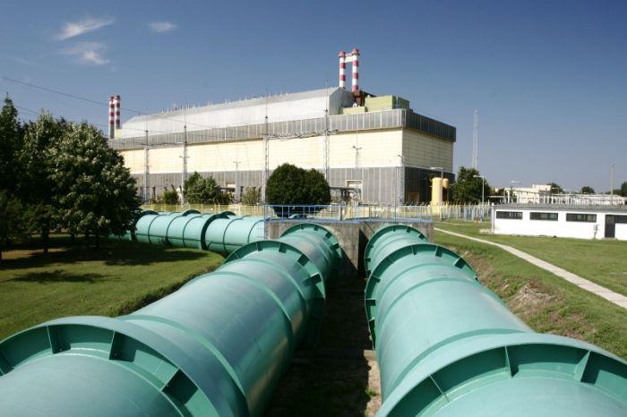 jaderná energie - Podíl maďarských společností při výstavbě JE Paks II převýší 40 % - Nové bloky ve světě (JE Paks) 1