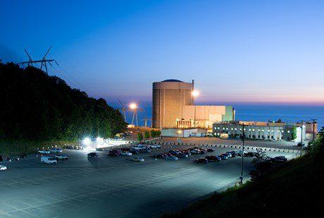 jaderná energie - JE Palisades bude v provozu do roku 2022 - Ve světě (Palisades Palisades Power 460) 1