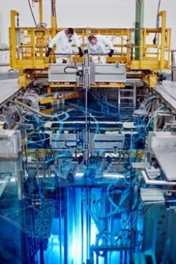jaderná energie - Začátek experimentu reaktoru na bázi roztavených solí v lokalitě Petten - Inovativní reaktory (Petten HFR 250 NRG) 1