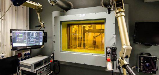 V Řeži byla otevřena nová výzkumná infrastruktura v rámci projektu SUSEN