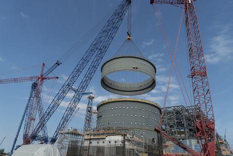 E15: Americkou jadernou elektrárnu VC Summer postavit ani nešlo, odhalila analýza zkrachovalého projektu