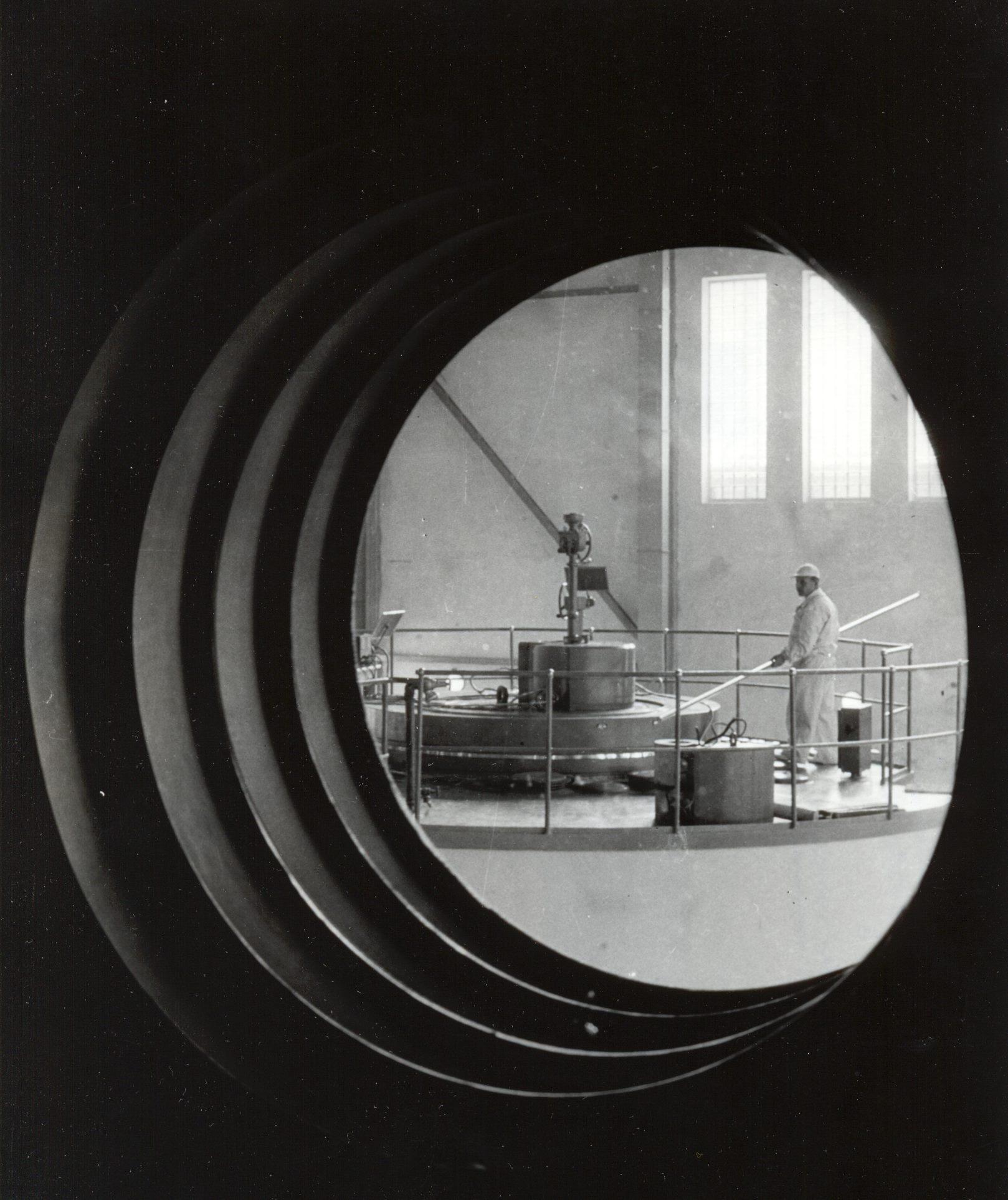 Řež: 60 let od první jaderné reakce v ČSR