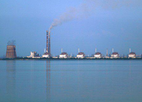 jaderná energie - Firma Westinghouse dodá zmodernizované systémy do Záporožské JE - Ve světě (Zaporozhe Energoatom 460) 1