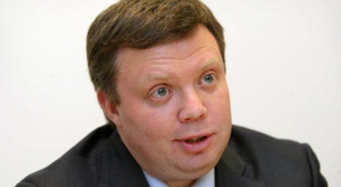 Komarov vysvětlil roli jádra v energetickém mixu