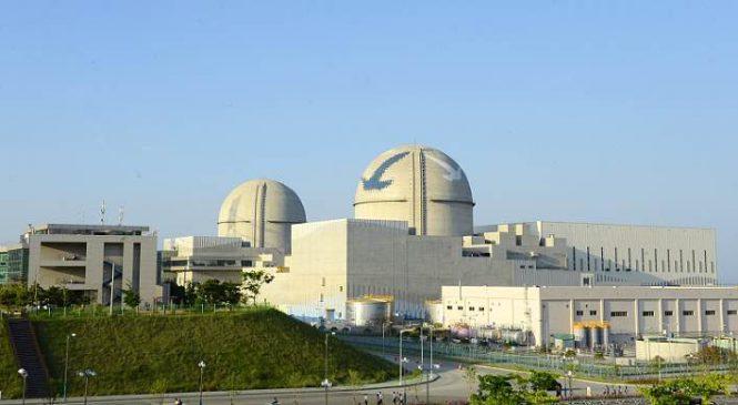 Euro: Česká vláda váhá, zda si má objednat novou elektrárnu od Korejců