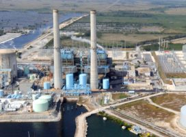 Týden: Američané trnou. Vydrží jaderné elektrárny nápor hurikánu?