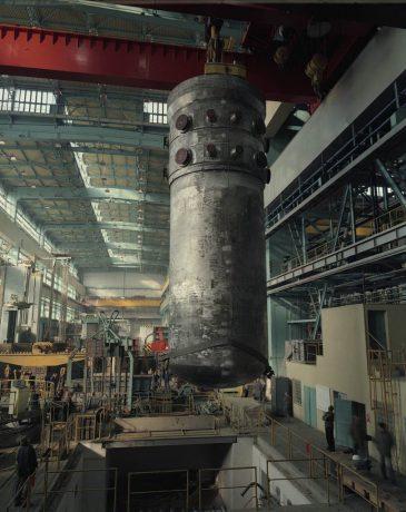 jaderná energie - Jihlavské listy: Nadějné vyhlídky pro obchvat Brtnice - Nové bloky v ČR (2 0839 23 1024) 1