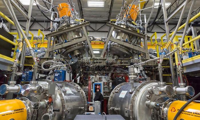 jaderná energie - Společnost Google vstupuje do závodu o technologie pro jadernou fúzi - Ve světě (2048) 2
