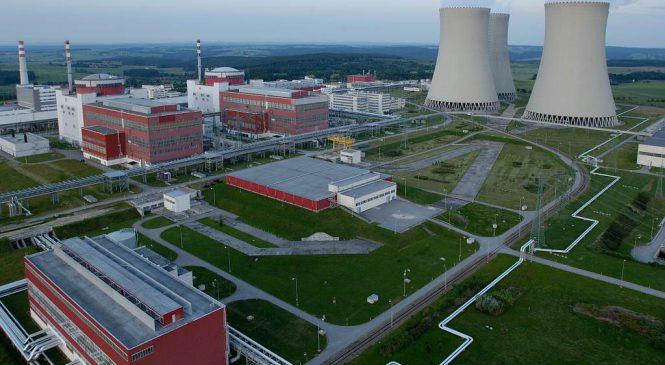 Právo: Budějovice chtějí teplo z Temelína