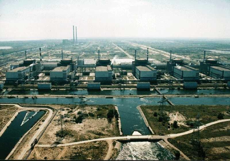 Ukrajina se venergetice spolehne na jádro a biomasu