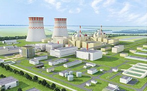 jaderná energie - První turecká jaderná elektrárna získala omezené stavební povolení - Nové bloky ve světě (Akkuyu AEP) 3