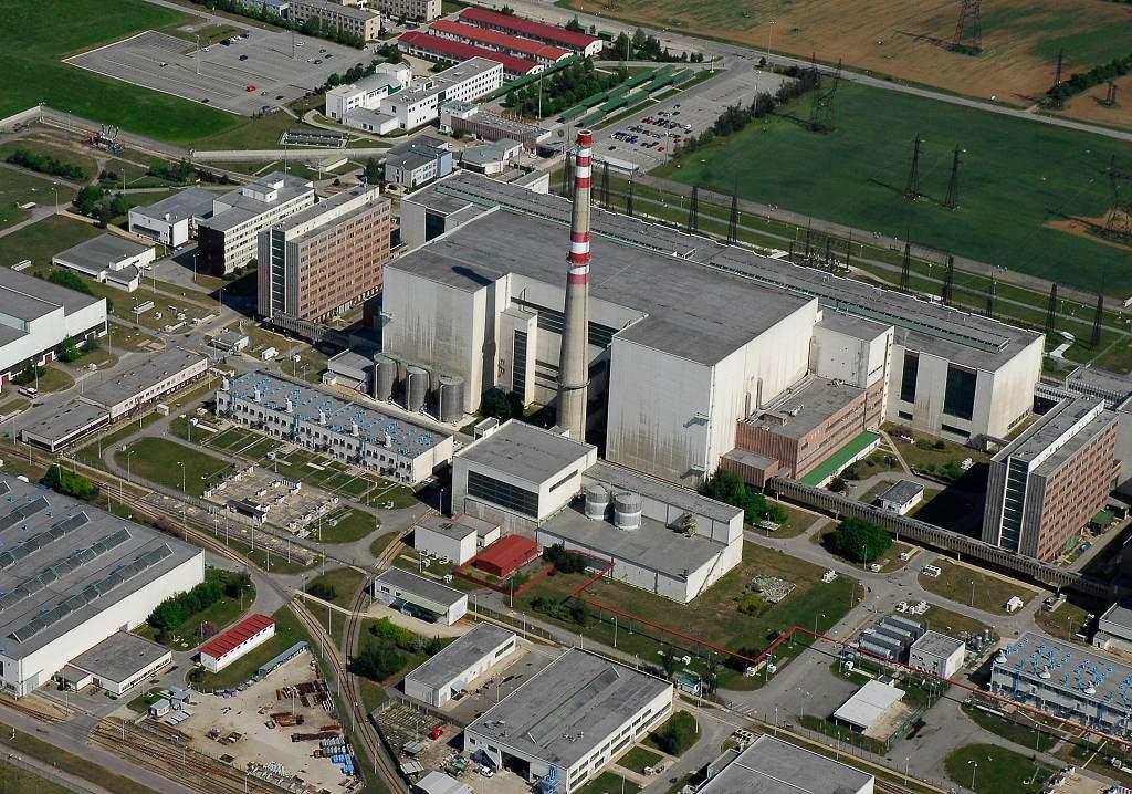 jaderná energie - V Dukovanech experti měřili odolnost boxu 3. bloku, po 20 letech - V Česku (DSC0063 a 1024) 1