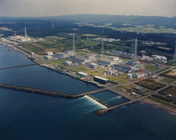 jaderná energie - Regulátor schválil bezpečnostní zprávu pro bloky JE Kashiwazaki-Kariwa - Ve světě (Kashiwazaki Kariwa) 1