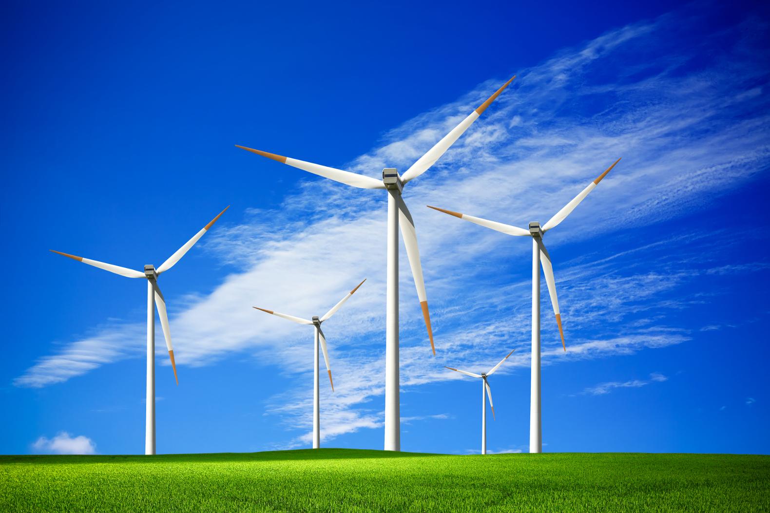 jaderná energie - Společnost Scottish Power tvrdí, že Spojené království bude muset zvýšit instalovanou kapacitu - Životní prostředí (Norway Wind Energy Farm) 2