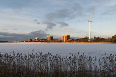 jaderná energie - Termín pro uvedení třetího bloku JE Olkiluoto do komerčního provozu byl opět přeplánován - Nové bloky ve světě (OK1 3 Jan Feb 2017 TVO 460) 1