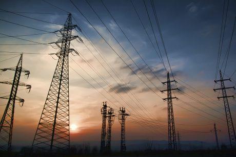 jaderná energie - Francouzské ceny špičkové elektřiny překonaly britské - Ve světě (Power Lines) 1