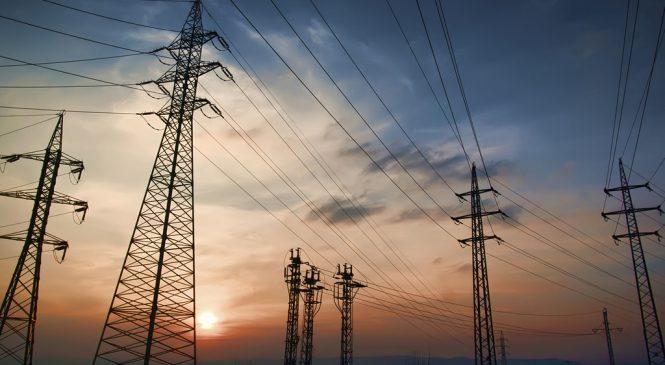Francouzské ceny špičkové elektřiny překonaly britské