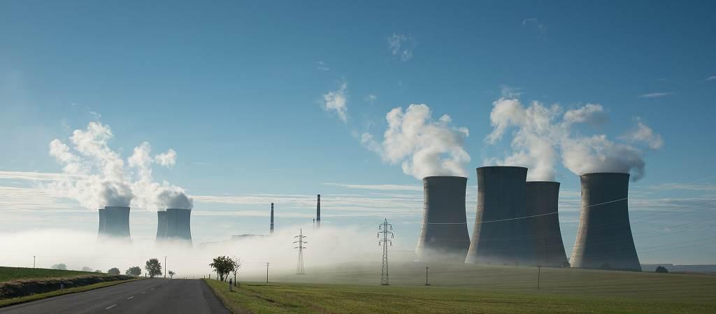 Rozhlas: Česko se bez jaderné energie neobejde, shodují se před volbami politické strany