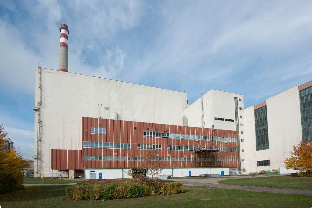 jaderná energie - Kurzy: Babiš: Aspoň jeden blok v Dukovanech ČEZ zvládne sám. Stát ho nikdy pořádně neřídil - Nové bloky v ČR (S13 1764 Edit 1024) 2