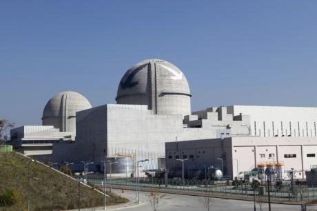jaderná energie - Jihokorejský prezident přijal rozhodnutí veřejnosti - Nové bloky ve světě (Shin Kori units 3 and 4 460 KHNP) 2