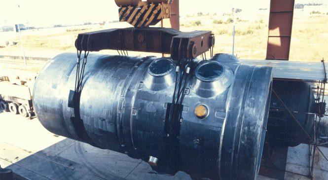 Vláda odložila jednání o dopravě reaktorů do jaderných elektráren
