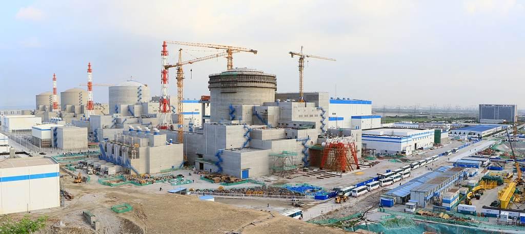 jaderná energie - Třetí blok čínské JE Tchien-wan dosáhl minimálního kontrolovaného výkonu - Nové bloky ve světě (bloky 1 4 1024) 2