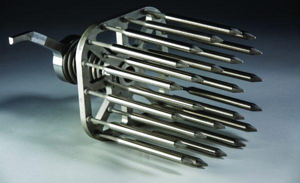 Aditivní výroba 3D tiskem pro jaderný průmysl