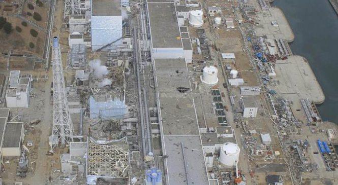 Soud: firma TEPCO a japonská vláda jsou odpovědné za Fukušimu