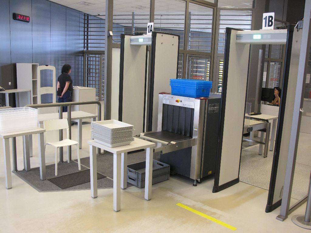jaderná energie - V Dukovanech začal ostrý provoz nových bezpečnostních rámů s přesnou lokalizací předmětu - V Česku (img 8465) 1