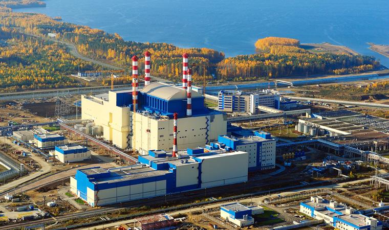 jaderná energie - Palivo pro reaktory budoucí generace - Ve světě (leadstory102) 2