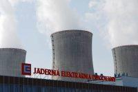 Třebíčský deník: Nové parkoviště u dukovanské elektrárny má mít fotovoltaickou střechu
