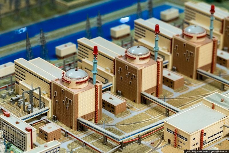jaderná energie - Balakovská jaderná elektrárna, fotogalerie - Ve světě (0 89bd6 d479abff orig) 1