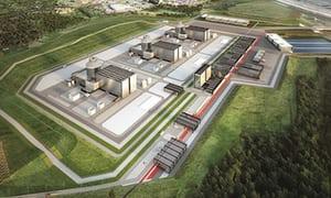 Spojené království a Jižní Korea rozšiřují jadernou spolupráci