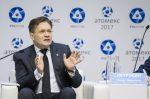 Rosatom zastává přední roli na jaderném trhu díky svým dodavatelům