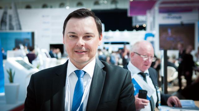 jaderná energie - Technický týdeník: J. Perlík: celé odvětví jaderné energetiky je ze své podstaty výrazně inovativní - Nové bloky v ČR (ATOMEXPO EMO345) 3