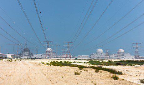 jaderná energie - Úřad FANR: Globalizační klíč k dokonalosti v oblasti regulace - Nové bloky ve světě (Barakah Sept 2017 v2 460) 1