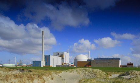 jaderná energie - Agentura MAAE uznává pokračující zlepšování bezpečnosti v JE Borssele - Ve světě (Borssele NPP 460 EPZ) 1