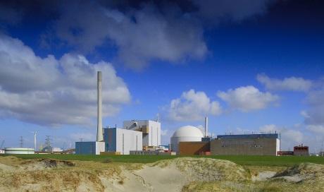 jaderná energie - Agentura MAAE uznává pokračující zlepšování bezpečnosti v JE Borssele - Ve světě (Borssele NPP 460 EPZ) 2