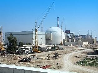 jaderná energie - Na druhém bloku JE Búšehr začaly výkopové práce - Nové bloky ve světě (BushehrConstruction small) 2