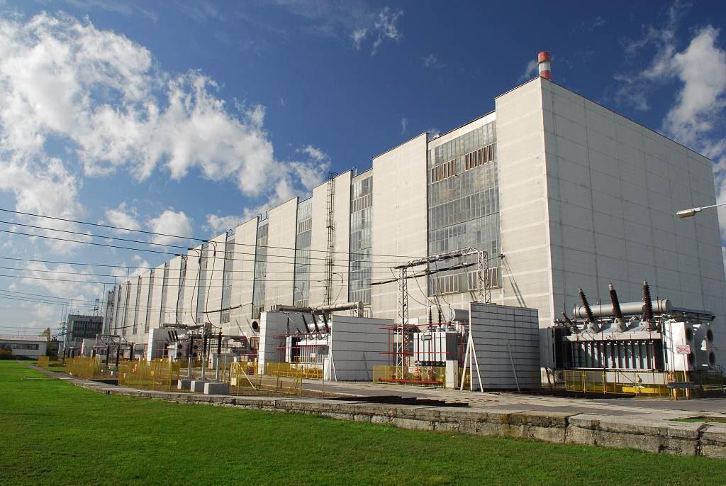 jaderná energie - Automa: Westinghouse demontuje chladicí systém reaktoru v elektrárně Bohunice V1 - Back-end (DSC 0047 1024) 1