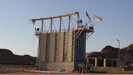 jaderná energie - Studie projektu Etango identifikovala kapitálové úspory - Palivový cyklus (Etango demo plant 460) 1