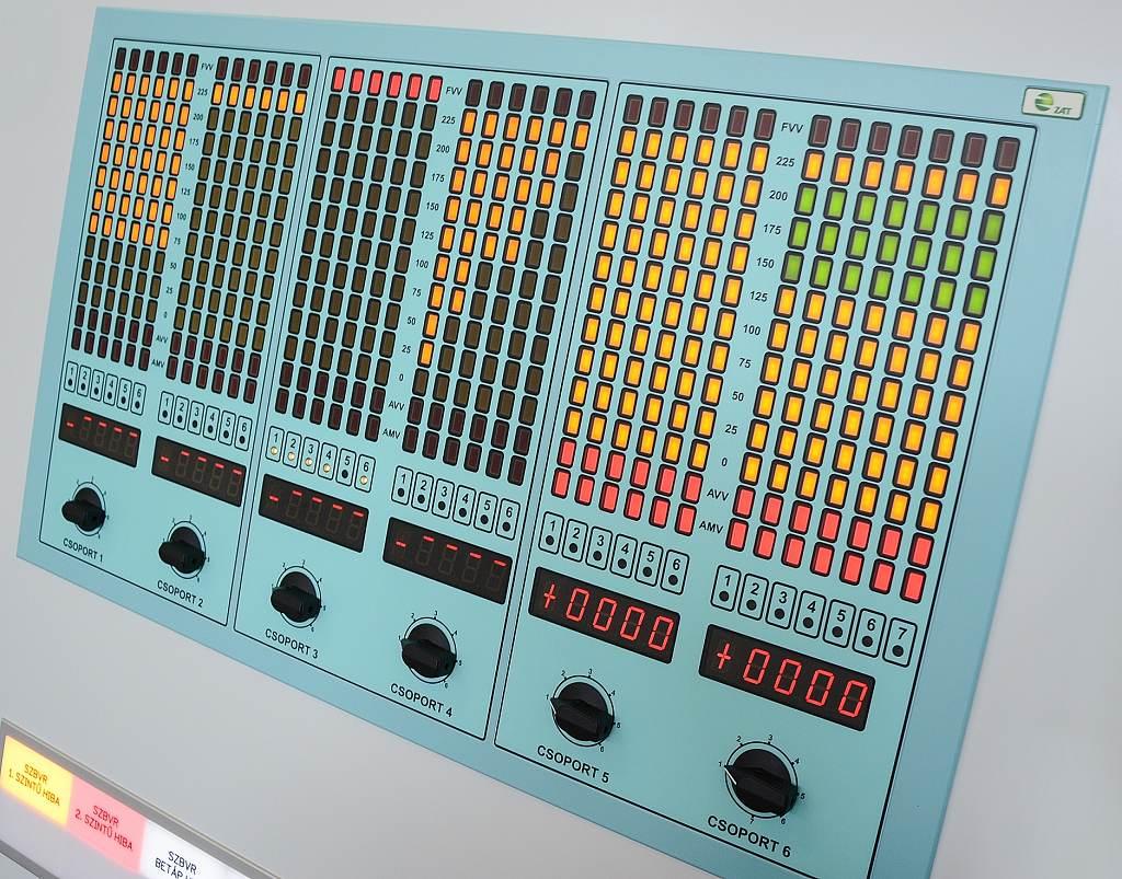 jaderná energie - Jadernou elektrárnu vArménii bude řídit český řídicí systém - V Česku (Foto 4 1024) 3
