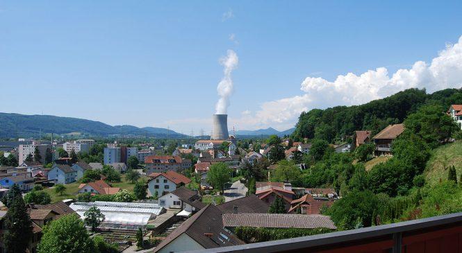 Švýcarská jaderná elektrárna získala kontrolní systém Cruise od firmy AREVA NP