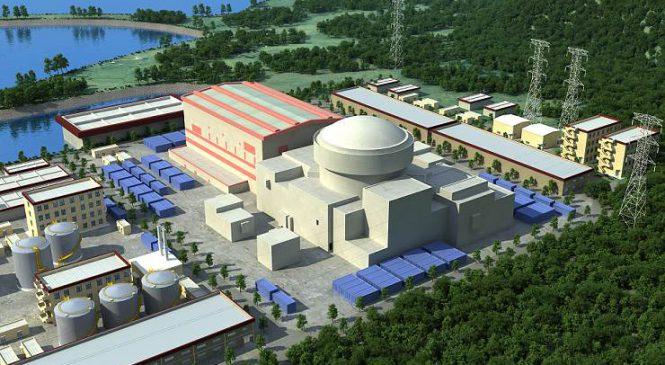 CGN jako první společnost získala nejvyšší certifikát EUR verze E pro výstavbu jaderných bloků v Evropě